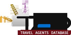 Travel Agents Database